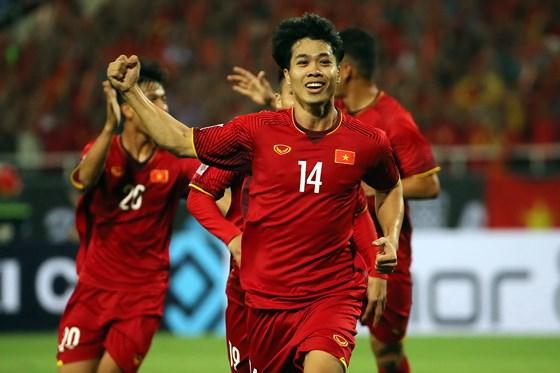 Thắng Malaysia – Đội tuyển Việt Nam được thưởng bao nhiêu?