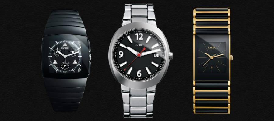 Đồng hồ Rado Jubile của nước nào? Có tốt không?