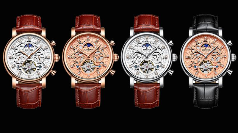 Đồng hồ Kinyued của nước nào sản xuất? Đồng hồ Kinyued có tốt không?