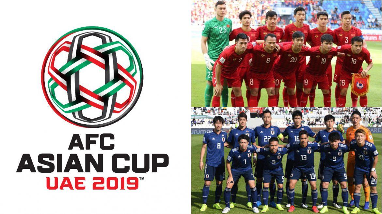 [Trực tiếp Asian Cup 2019] Việt Nam vs Nhật Bản: Liệu Việt Nam có viết lên kỳ tích