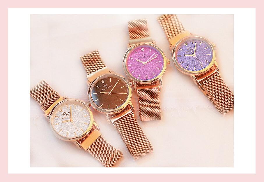 Đồng hồ Bee Sister sản xuất ở đâu? Có tốt không? Giá Bao Nhiêu?